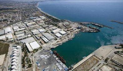 Antalya 560 Tonluk Vinç Yatırımıyla Yat Siparişlerini Hareketlendirdi