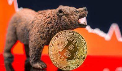 SEC Açıklama Yaptı Bitcoin (BTC) Düşüşe Geçti