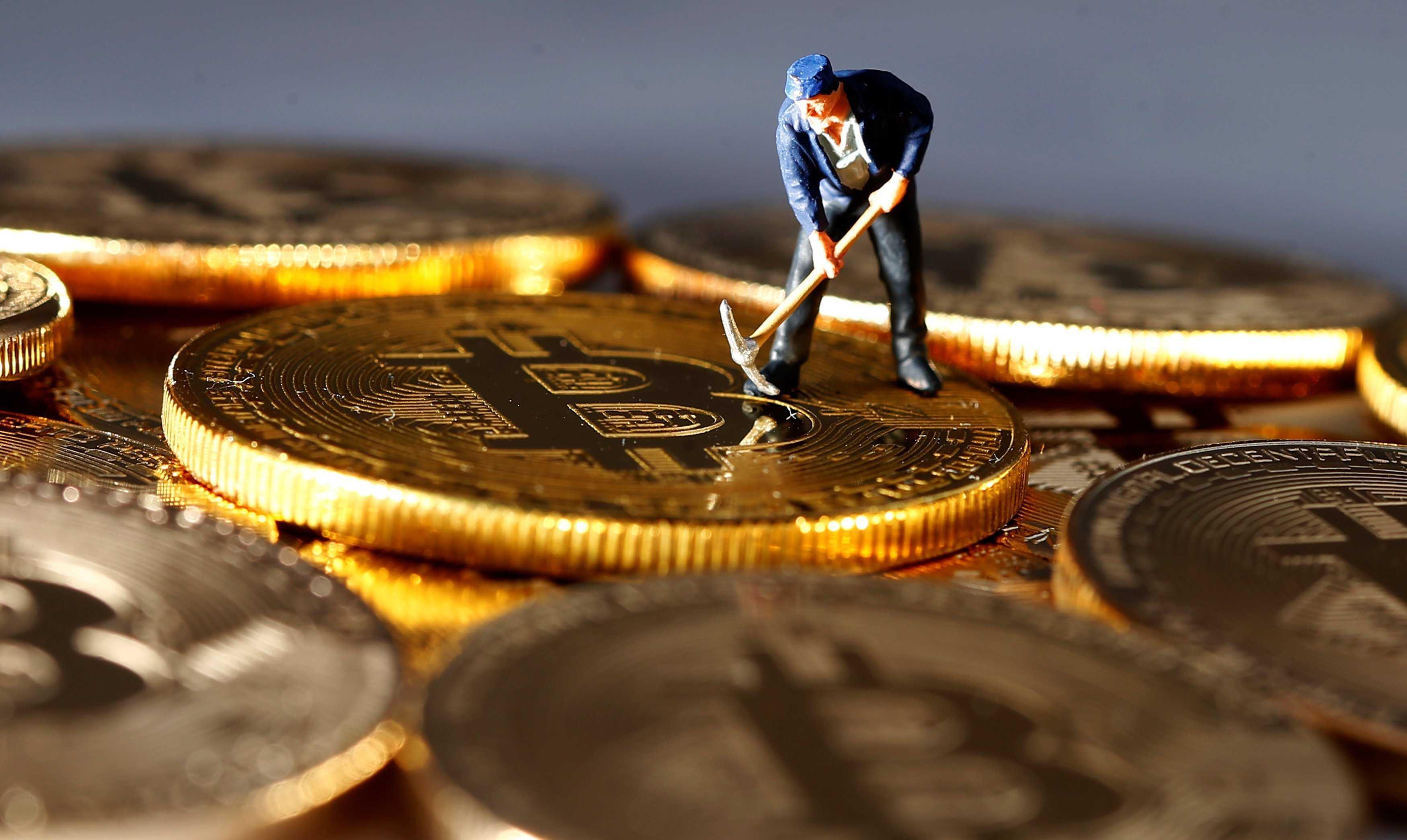 Bitcoin Cevreci mi