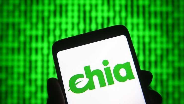 Chia (XCH) Madencilik