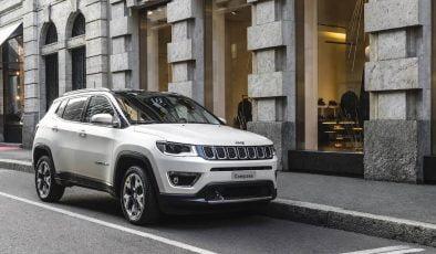 Jeep Mayıs Ayı İçin Faizlerini Sıfırladı