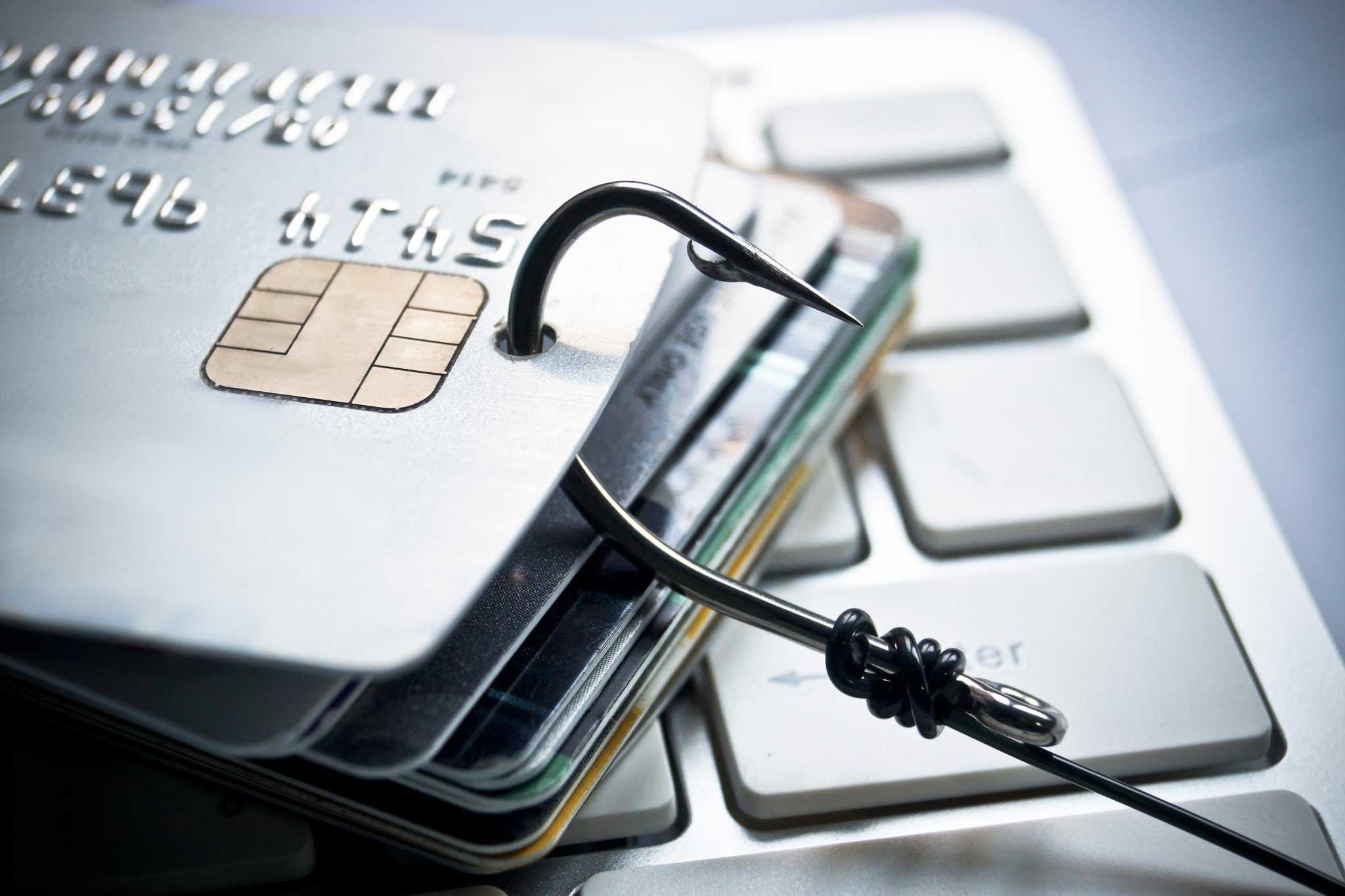 phishing oltalama saldirisi