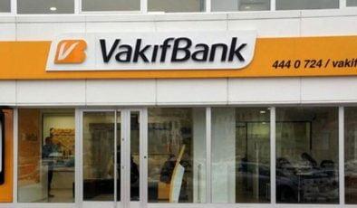 VakıfBank Ülke Ekonomisine 564 Milyar Lira Katkı Sağladı