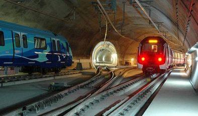 İstanbul Yapımı Süren Metro Hatlarıyla İlgili Müjdeli Haber Geldi