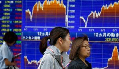 Asya Borsaları Karışık Seyirle Güne Başladı