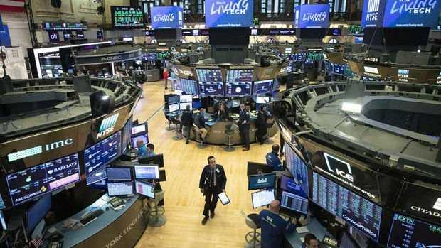 Küresel Piyasalar Avrupa Merkez Bankası Açıklamalarını Bekliyor