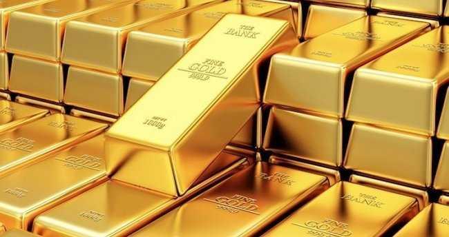 Altın Fiyatları Yeni Günde Düşüşe Başladı