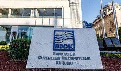 BDDK'den Destekleri Uzatma Açıklaması Geldi