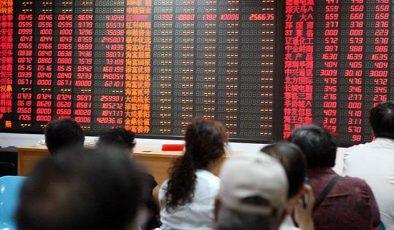 Asya Borsalarında Karışık Seyir Devam Ediyor