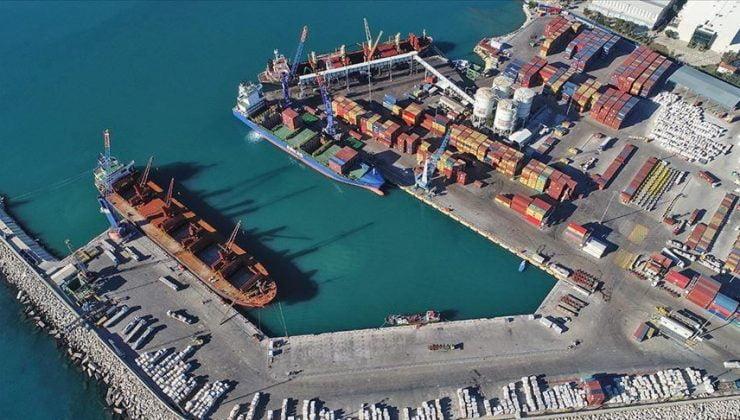 Doğu Karadeniz Su Ürünleri İhracatıyla Rekor Kırdı