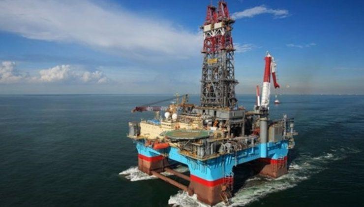 Haftalık ABD Petrol Sondaj Kule Sayısı Açıklandı