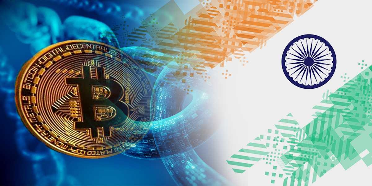Blockchain Hindistan