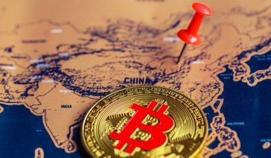 Bitcoin Madencilik Şirketi Ya'an Çin Sichuan Eyaletinde Faaliyetini Durduracak