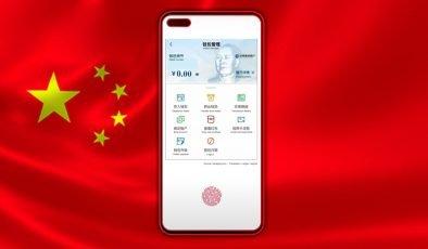 Çin Bankaları Dijital Yuan Destekli 3.000 ATM Kuruyor