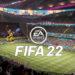 FIFA 22 fragmanı